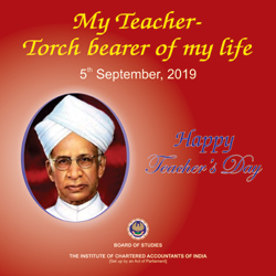 Teachers Day - 2019