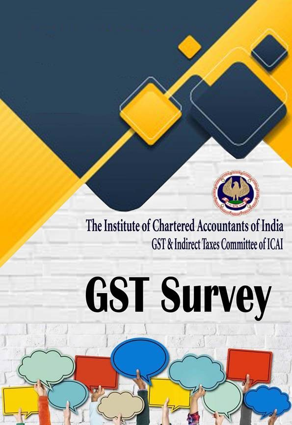 Survey on GST Implementation in India