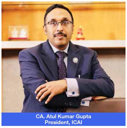 CA. Atul Kumar Gupta
