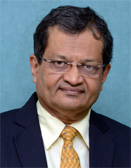 President, ICAI